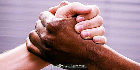 What is racial discrimination?