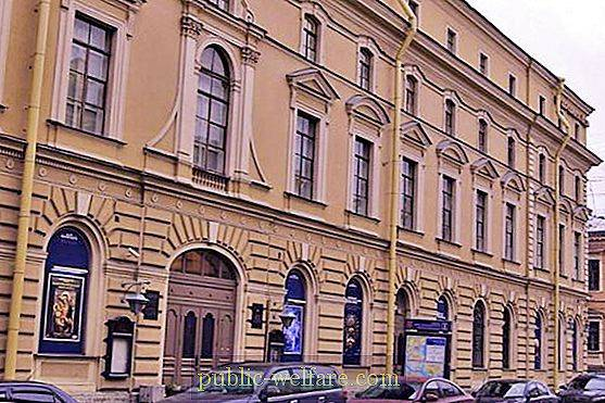 St. Petersburg State Museum of Religion: overview, description, history and interesting facts
