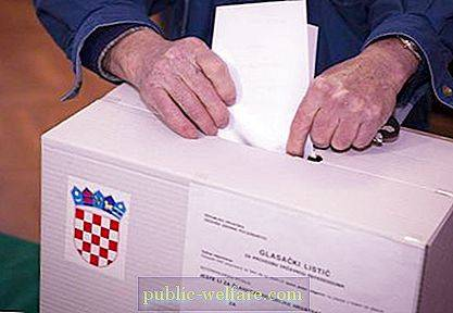 What is a referendum and when it is held