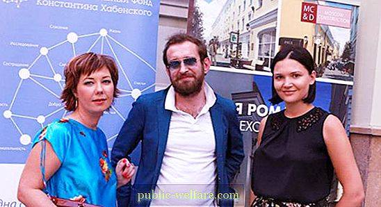 Khabensky Foundation: The main thing is to be on time