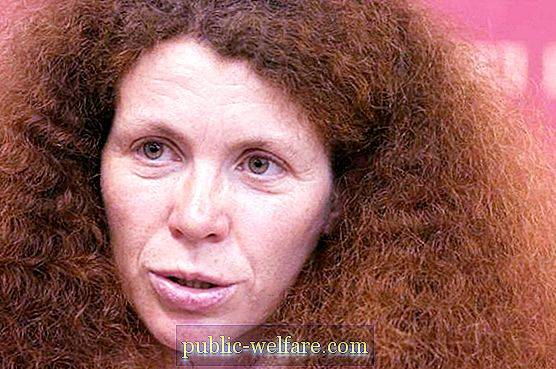 Latynina Julia: a journalist with a personal point of view