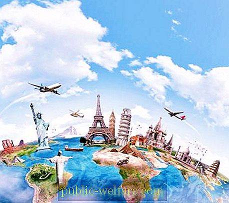 Tourist Day - a world holiday travelers