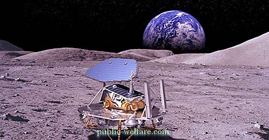 Space race resumed: who first colonized the moon?