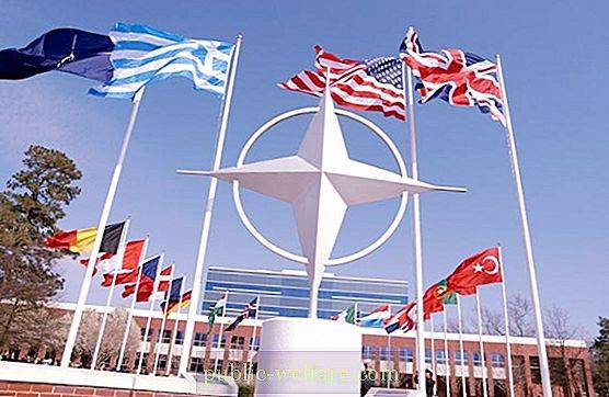 What is NATO: history, organization, functions