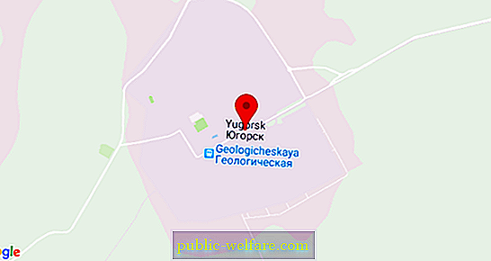 The city of gas workers Yugorsk: the population is growing
