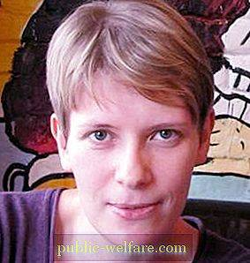 Marina Litvinovich, a political scientist and journalist. Biography, professional activities