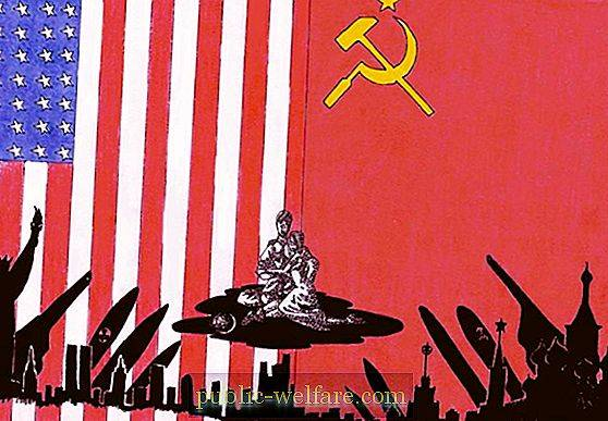 Military strategic parity - what is it? Military-strategic parity between the USSR and the USA
