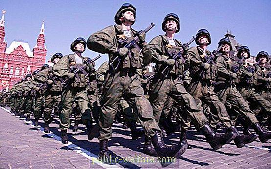 Categories fitness to military service: decoding