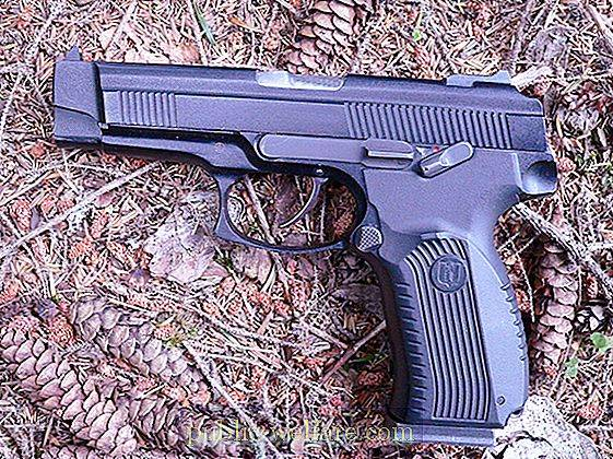 """Pistol """"Grach"""": specifications and photos"""
