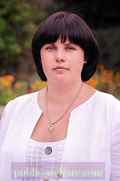 Afanasyev Elena Vladimirovna: the whole life for the benefit of the people and the LDPR