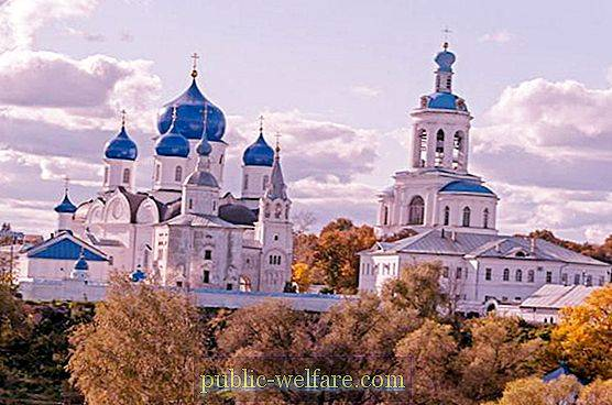 White stone monuments of Vladimir and Suzdal, Vladimir region: description, history, list and interesting facts