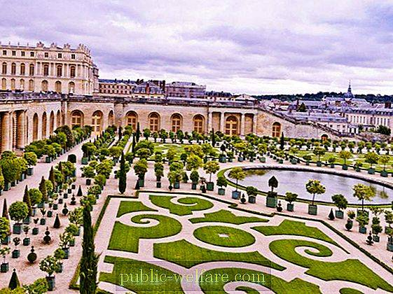 The world's most amazing parks and gardens: the top 23