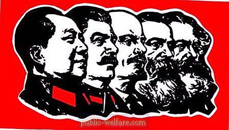 Communism: what is it - the bright future of mankind or a catastrophe?