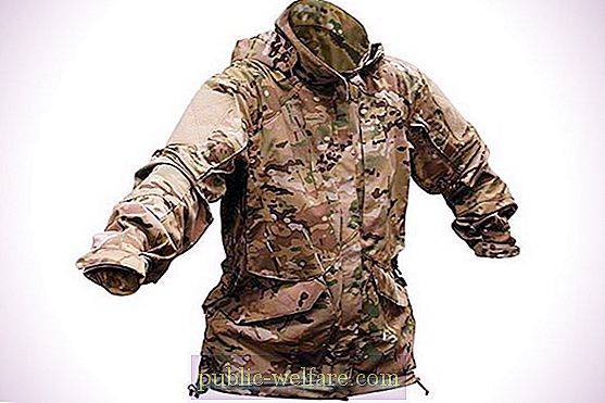 Tactical jacket: model features and recommendations when choosing