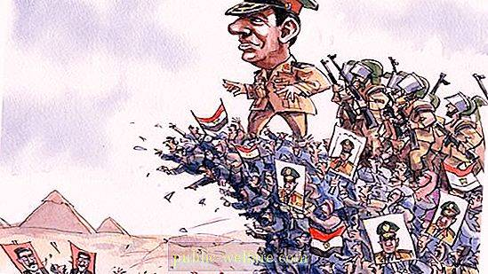Who is the militarist? Is it dangerous for society?
