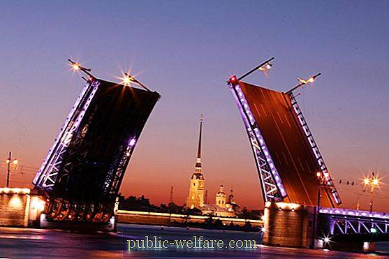 10 most beautiful cities of Russia