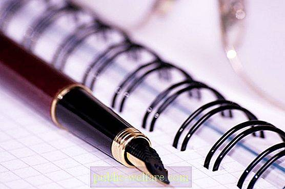 Review of the article: an example of writing and drafting rules