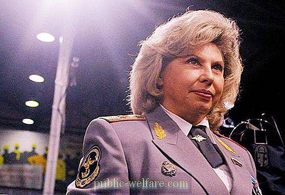 Commissioner for Human Rights in the Russian Federation Tatiana Moskalkova: biography, activities and interesting facts