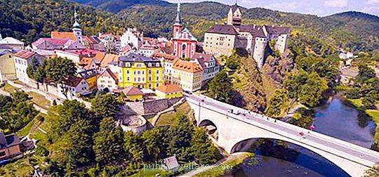 Residence permit in the Czech Republic: how to get a residence permit Russian