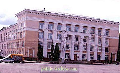 Nikitinsky Library of Voronezh: the history of creation and the life of the institution today
