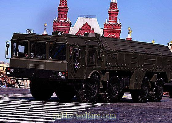 Anti-ship missiles of Russia: list, types, description with photo