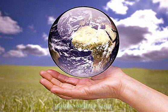 Environmental problems - water pollution. Sources of water pollution. The problem of pollution of the world's oceans